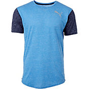 Puma Men's Dri-Release Color Block T-Shirt