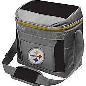 Rawlings Pittsburgh Steelers 16-Can Cooler