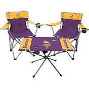 Rawlings Minnesota Vikings Tailgate Kit