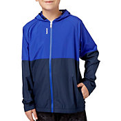 Reebok Boys' Windbreaker Jacket