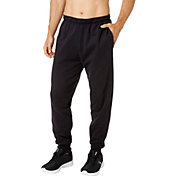Reebok Men's Cotton Fleece Jogger Pants
