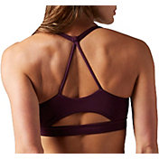 Reebok Women's Workout Ready Tri-Back Sports Bra