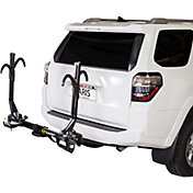 Saris SuperClamp EX Hitch Mount 2-Bike Rack