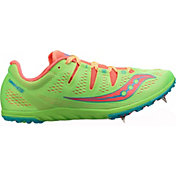 Saucony Women's Carrera XC 3 Track and Field Shoes