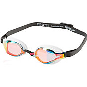 Speedo Speed Socket 2.0 Mirrored Swim Goggles