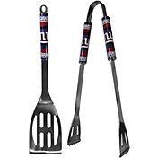 New York Giants 2-Piece Steel BBQ Tool Set
