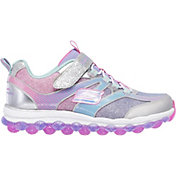 Skechers Kids' Preschool Skech-Air Ultra Glam It Up Training Shoes