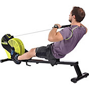Stamina Air Rowing Machine