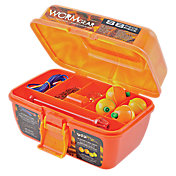 South Bend 88 Piece Tackle Box Kit