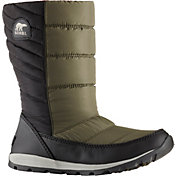 SOREL Women's Whitney Mid Waterproof Winter Boots