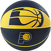 Spalding Indiana Pacers Full-Sized Court Side Basketball