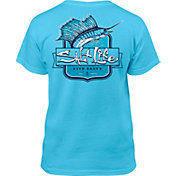 Salt Life Boys' Sailfish Tribe T-Shirt