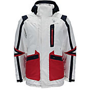 Spyder Men's Alta Insulated Jacket