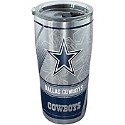 Tervis Dallas Cowboys 20oz. Edge Stainless Steel Tumbler