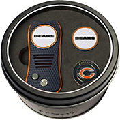 Team Golf Chicago Bears Switchfix Divot Tool and Ball Markers Set