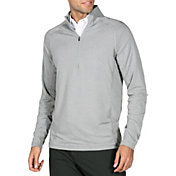 TravisMathew Men's Yanks 1/2-Zip Golf Pullover
