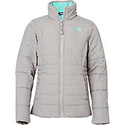 The North Face Girls' Harway Insulated Jacket