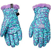 The North Face Girls' Mossbud Swirl Gloves