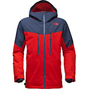 The North Face Men's Chakal Insulated Jacket - Past Season