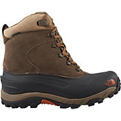 The North Face Men's Chilkat III 200g Waterproof Winter Boots