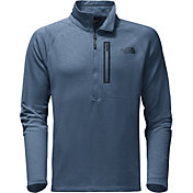 The North Face Men's Canyonlands Half Zip Pullover