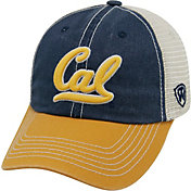 Top of the World Men's Cal Golden Bears Blue/White/Gold Off Road Adjustable Hat