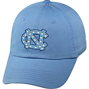 Top of the World Women's North Carolina Tar Heels Carolina Blue Radiant Adjustable Hat