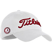 Titleist Men's Alabama Performance Golf Hat