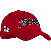 Titleist Men's St. Louis Cardinals Performance Golf Hat