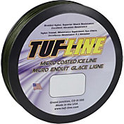 TUF-Line Braided Nylon Ice Fishing Line