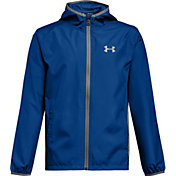 Under Armour Boys' Sack Pack Jacket