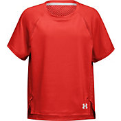 Under Armour Girls' Infinity T-Shirt