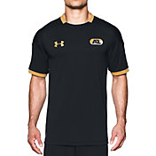 Under Armour Men's AZ Alkmaar 17/18 Replica Away Stadium Jersey