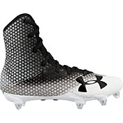 Under Armour Men's Highlight Select D Football Cleats