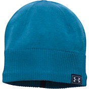 Under Armour Men's ColdGear Reactor Knit Beanie