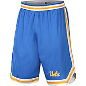 Under Armour Men's UCLA Bruins True Blue Sideline Replica Basketball Shorts