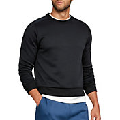 Under Armour Men's Unstoppable Textured Crewneck Pullover