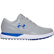 Under Armour Performance SL Golf Shoes