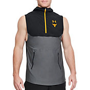 Under Armour Men's Project Rock Vanish Sleeveless Hoodie