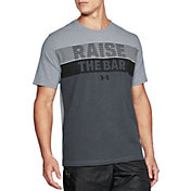 Under Armour Men's Raise The Bar Graphic T-Shirt