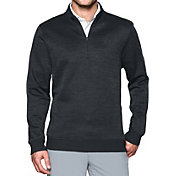 Under Armour Men's Storm SF Herringbone Golf 1/4-Zip
