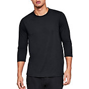Under Armour Men's Threadborne Power Graphic 3/4 Sleeve Shirt