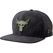 Under Armour Men's Project Rock SuperVent Snapback Hat