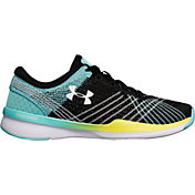 Under Armour Women's Threadborne Push Training Shoes