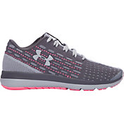 Under Armour Kids' Grade School Threadborne Slingflex Running Shoes