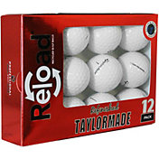 Refurbished TaylorMade Tour Preferred Golf Balls