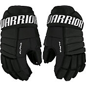Warrior Youth Alpha QX3 Ice Hockey Gloves