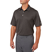 Walter Hagen Men's Stripe Golf Polo