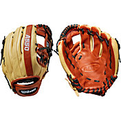 Wilson 11' Youth A550 Series Glove 2018