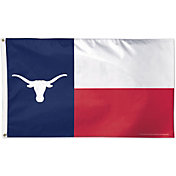 WinCraft Texas Longhorns State Deluxe Flag